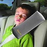 Valuetom Gurtpolster Sicherheitsgurt Kissen für Kinder Kopfstütz Kissen und Nacken Schutz