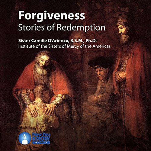Forgiveness: Stories of Redemption cover art