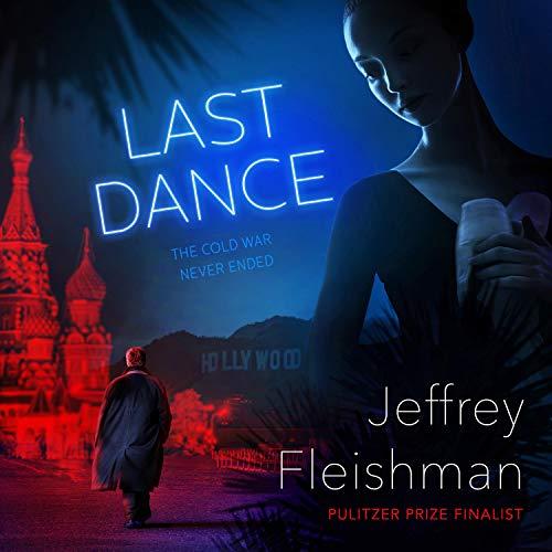 Last Dance cover art