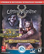 Ultima Online - Age of Shadows de Prima Development