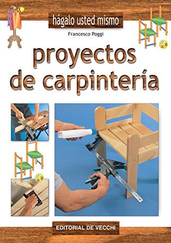 Proyectos de carpintería de Francesco Poggi