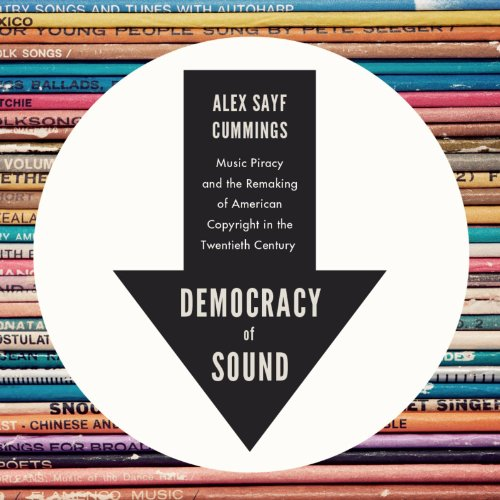 Democracy of Sound cover art