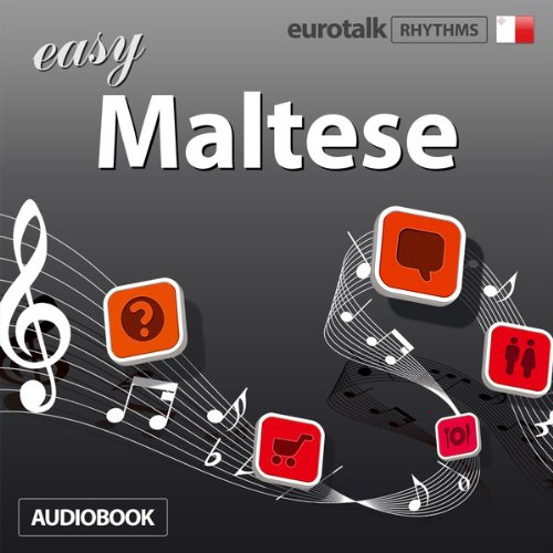 Rhythms Easy Maltese cover art