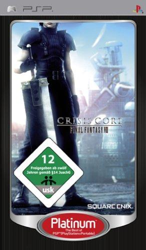 Crisis Core - Final Fantasy VII [Platinum]