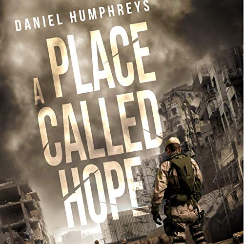 A Place Called Hope cover art