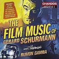 Film Music of Gerard Schu