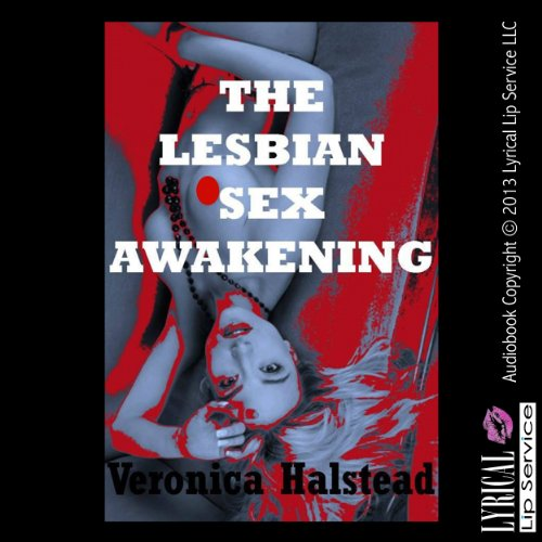 The Lesbian Sex Awakening audiobook cover art
