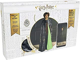 WOW! Stuff Collection Harry Potter Invisibility Cloak - Standard Edition (B07P5YM832) | Amazon price tracker / tracking, Amazon price history charts, Amazon price watches, Amazon price drop alerts