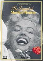 Legend of Marilyn Monroe [DVD]