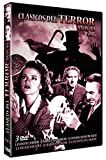 Clasicos del terror Años 40 - Vol. 1 [DVD]