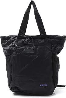 PATAGONIA ULTRALIGHT BLACK HOLE TOTE PACK 48809 各色 [並行輸入品]
