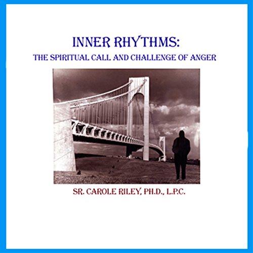 Inner Rhythms audiobook cover art