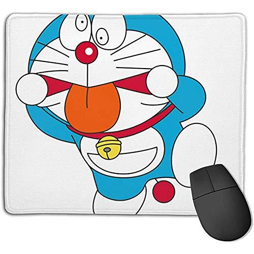 Paquete de Almohadillas de ratón Doraemon Freak con Base de Goma Antideslizante, Alfombrillas de ratón con Textura Premium e Impermeables a Granel Alfombrilla de ratón-MH1729 - CN1738