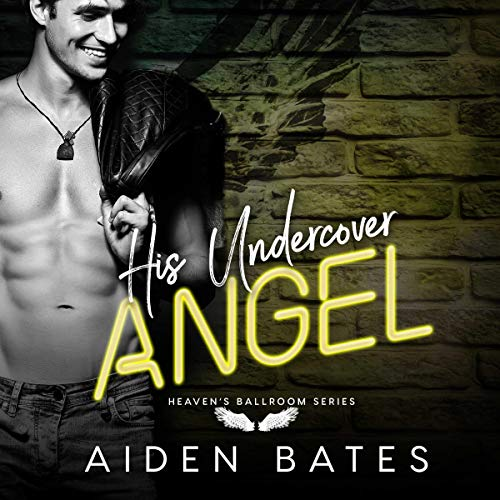 His Undercover Angel cover art