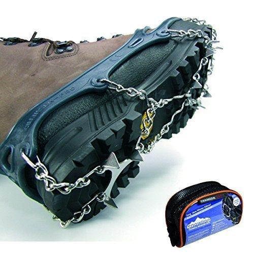 Snowline Stud Spikes Chainsen Pro L Blue by Snowline
