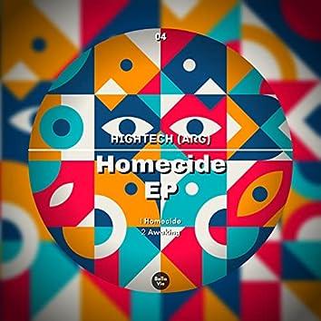 Homecide EP