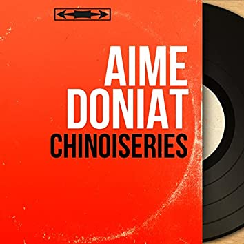 Chinoiseries (feat. Marcel Cariven et son orchestre) [Mono Version]