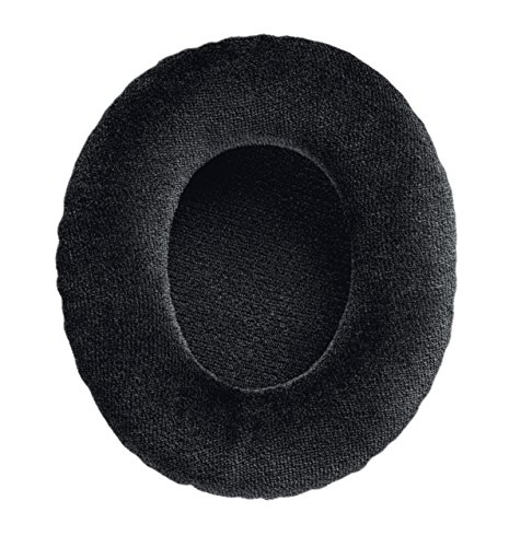 Shure HPAEC940 Replacement Velour Ear Pads for SRH940 Headphones (Pair)