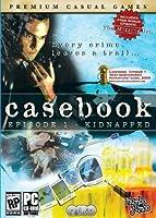 Casebook Episode 1 - Kidnapped [並行輸入品]