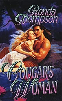 Cougar's Woman 0843945249 Book Cover