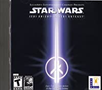 Star Wars Jedi Knight 2: Jedi Outcast / Game