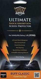 Screen Protector Samsung galaxy S4 i9500 حامي شاشة سامسونج جالاكسي اس4