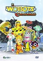 Wobot's Christmas [DVD] [Import]
