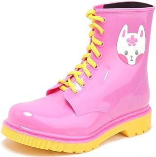 : chat Bottes et bottines Chaussures femme