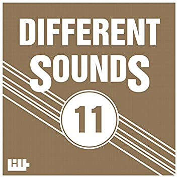 Different Sounds, Vol.11