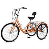 Barbella Adult Tricycles,...