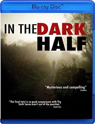 in The Dark Half [Blu-Ray]