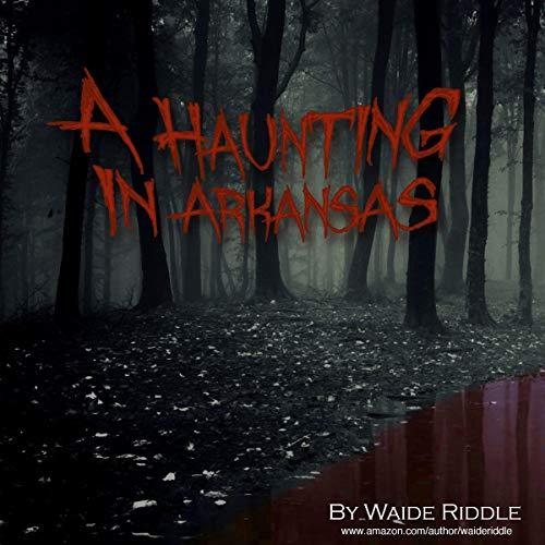 A Haunting in Arkansas Titelbild