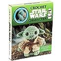 Crochet Star Wars Characters Crochet Kits Book