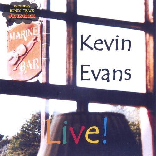Kevin Evans
