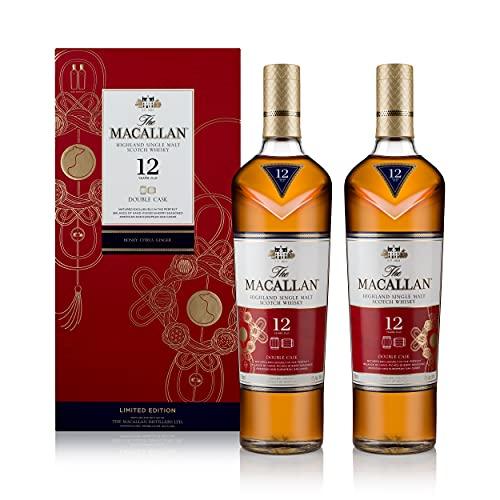 Whisky Black Jack marca The Macallan Concept