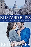 %name A Skinny Shot: Blizzard Bliss: A Capital Kisses Story by Kelly Maher