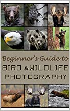 Beginner's Guide to Bird and Wildlife Photography: Learn and master the art of wildlife photography