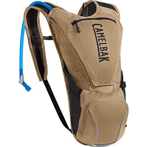 CamelBak Paquete de hidratación Rogue, 82 onzas Kelp/Negro