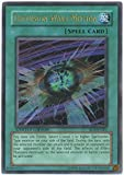 Yu-Gi-Oh! - Diffusion Wave-Motion (RDS-ENSE1) - Rise of Destiny Special Edition Promos - Promo Edition - Ultra Rare
