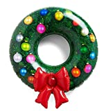 DCI Inflatable Wreath