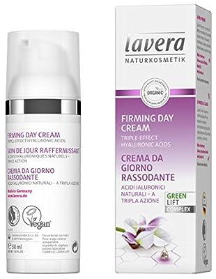 lavera Crema Diurna Facial