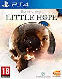 The Dark Pictures: Little Hope...