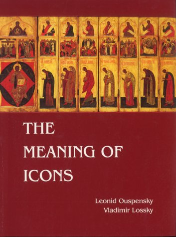 The Meaning of Icons (English and German Edition)