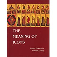 The Meaning of Icons (Paperback) (English and German Edition)