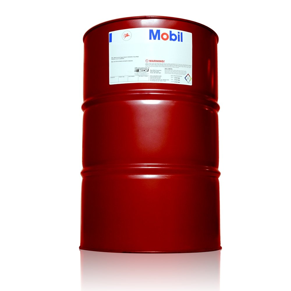 New life MOBIL VACTRA NO 2 Way 55 - gal. drum Selling rankings Lubricant