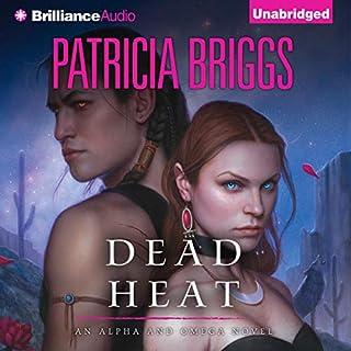 Page de couverture de Dead Heat