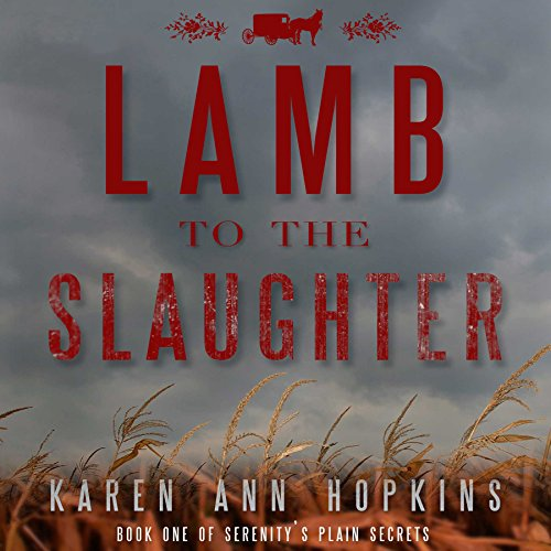 Lamb to the Slaughter audiobook cover art
