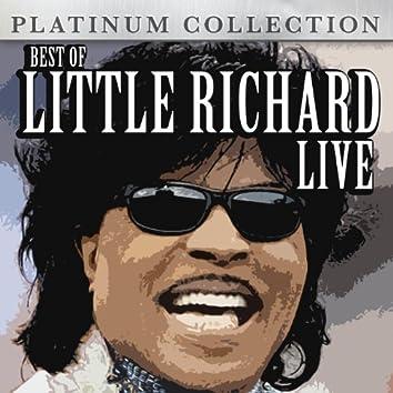 Best of Little Richard Live