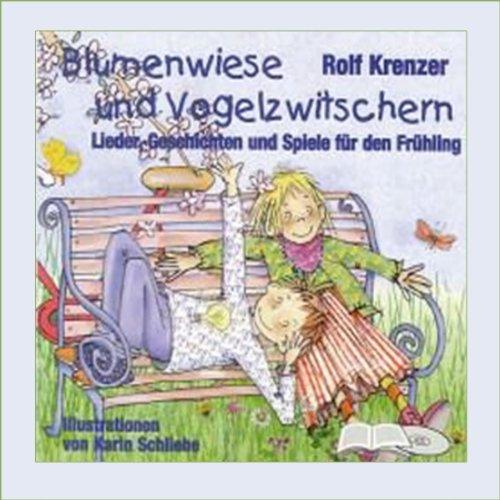 Grosse Leute, kleine Leute - Osterlied (Playbackversion)
