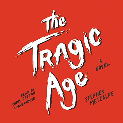 The Tragic Age cover art